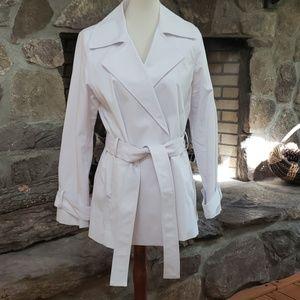Sutton studio jacket